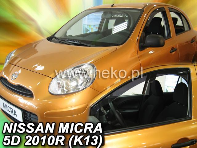 Ofuky Opel Movano 10R OPK