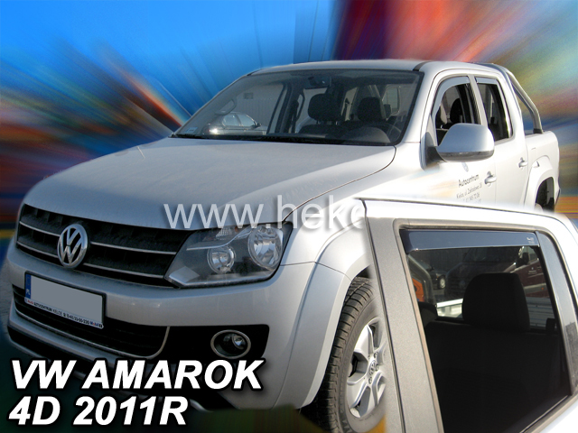Ofuky Kia Picanto II 5D 2011R