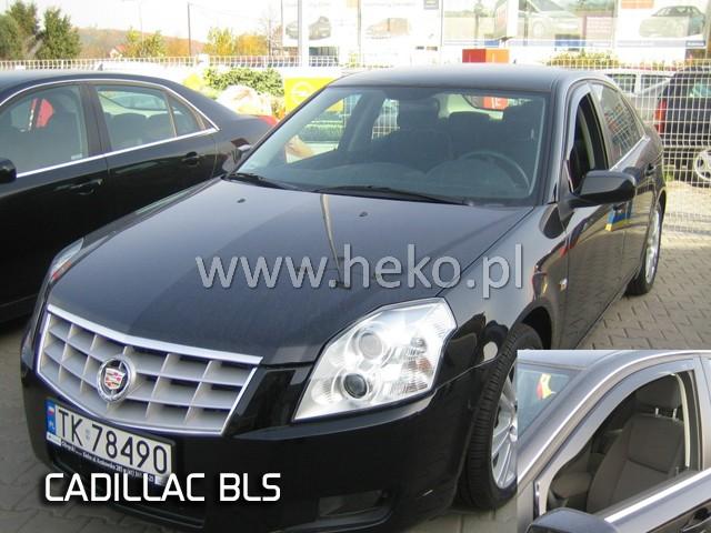 Ofuky Mazda CX-9 5D 2007R (+ zadní)