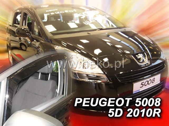 Ofuky oken Opel Astra Sports Tourer IV 5dveř 11- před.+zadní combi Heko