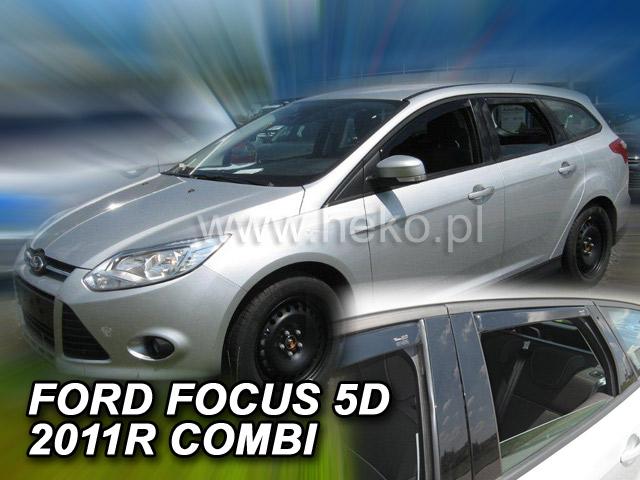 Ofuky Hyundai Elantra V. 4D 10R