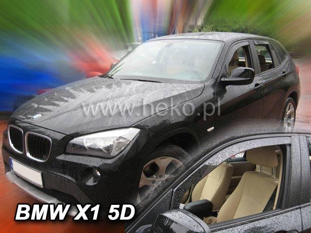 Ofuky oken Renault Latitude 4dveř přední 11- Heko