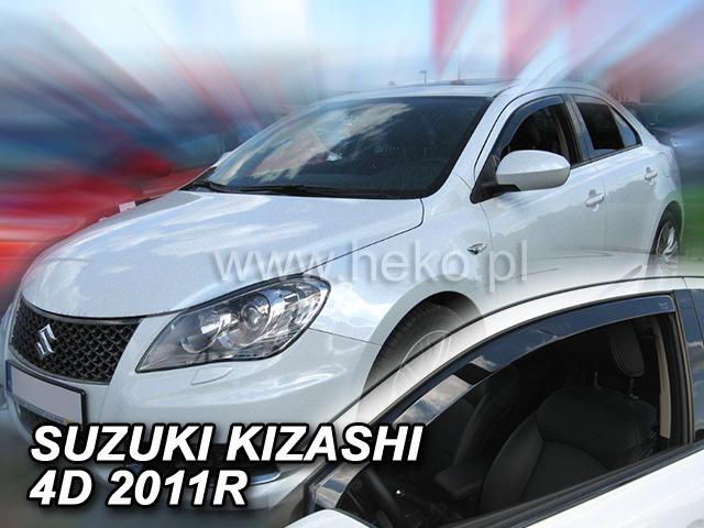 Ofuky Hyundai i30 5D 2/12R wagon