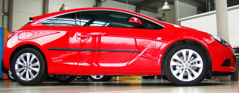 Zimní clona Škoda Superb II 4D 08-13 dolní Heko