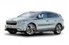 Ofuky oken Opel Astra I F 5dveř 92-02 před+zadní combi Heko