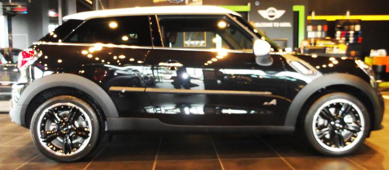 Ofuky oken Opel Campo 4dveř přední 92- Heko