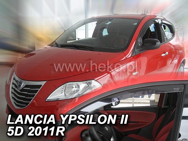 Ofuky oken Škoda Citigo 3dveř přední 12- Heko