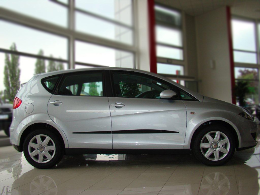 Ofuky oken Opel Comdo C přední 11- Heko