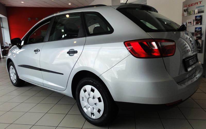Ofuky oken Opel Corsa D 3dveř přední 06- Heko