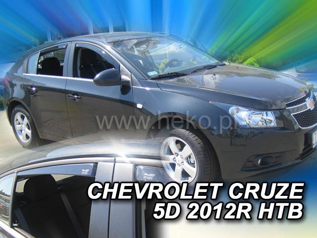 Ofuky Honda Civic 5D 12R htb