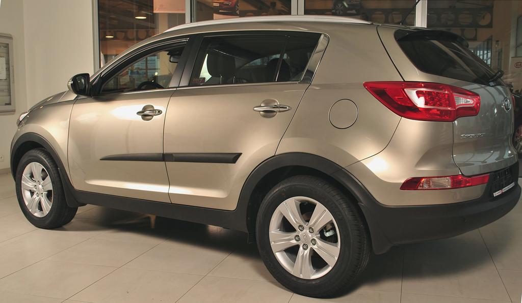 Ofuky oken Peugeot Expert 2dveř přední 07- Heko