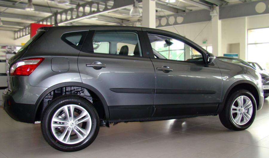 Ofuky oken Peugeot 5008 5dveř přední 10- Heko
