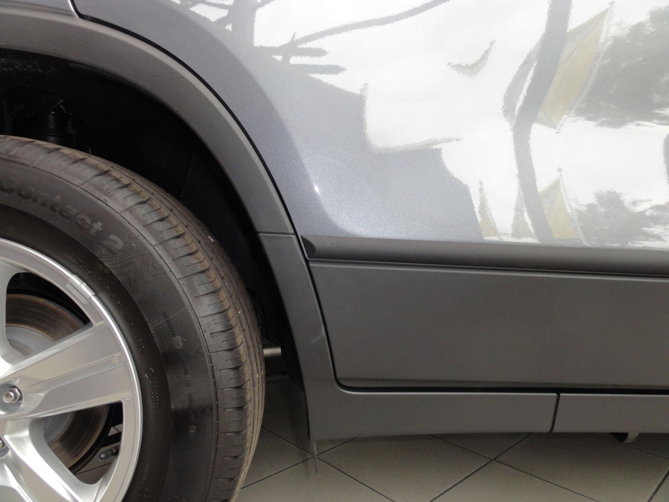 Ofuky oken Renault Espeace 5dveř přední 03- Heko
