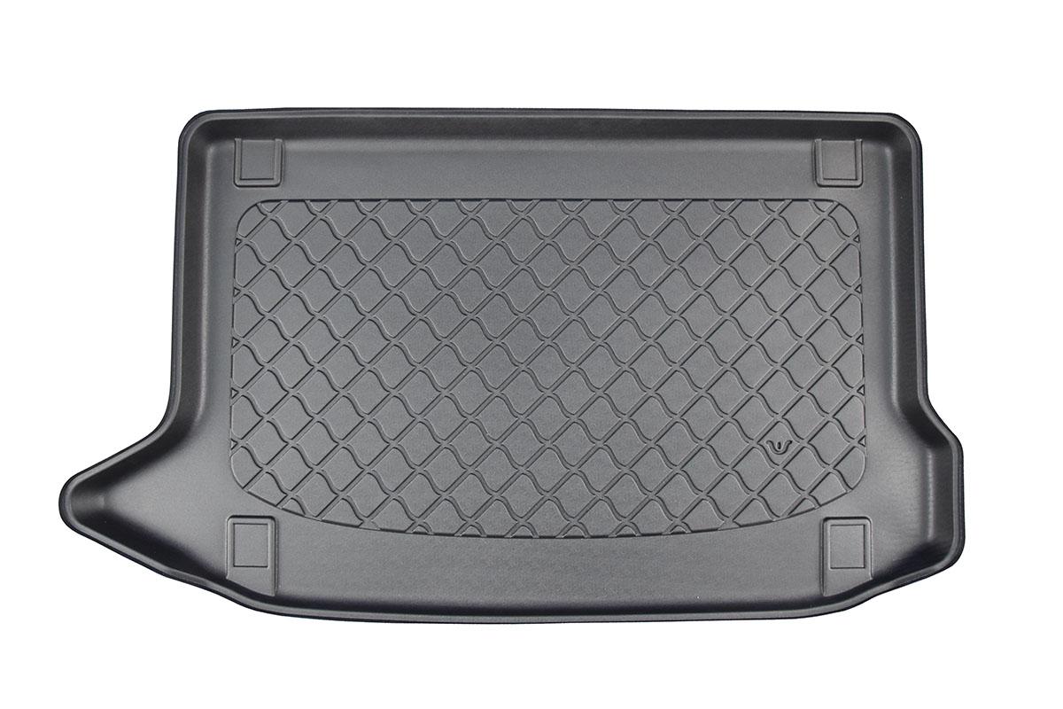 Ofuky oken VW Caddy 2dveř přední -04 Heko