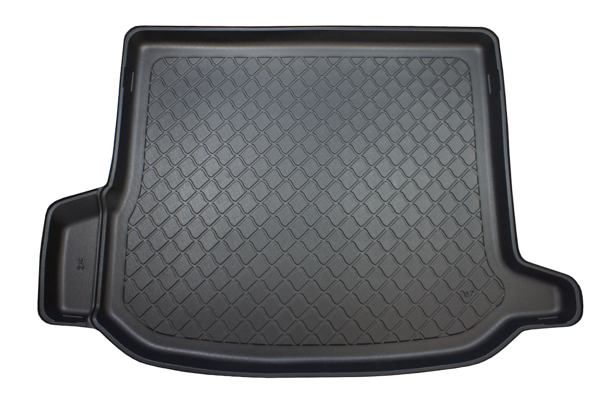 Ofuky oken VW Jetta 4dveř 05-11 přední Heko