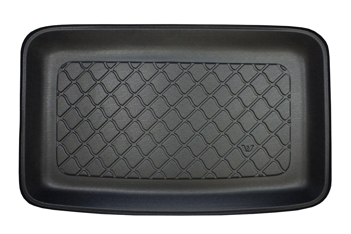Ofuky oken VW Sharan 5dveř přední 10- Heko