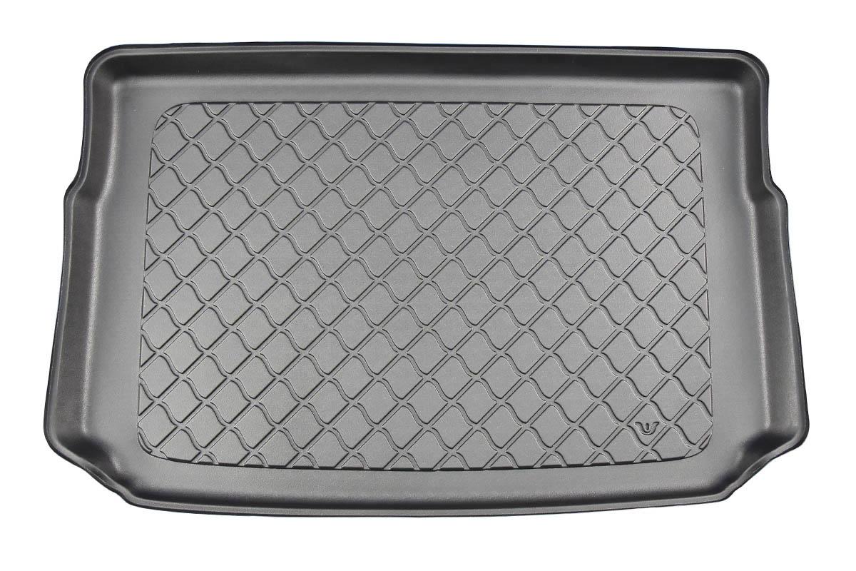 Gumové koberce Audi A3 sportback 13/S.Leon 13/Golf VII 12R