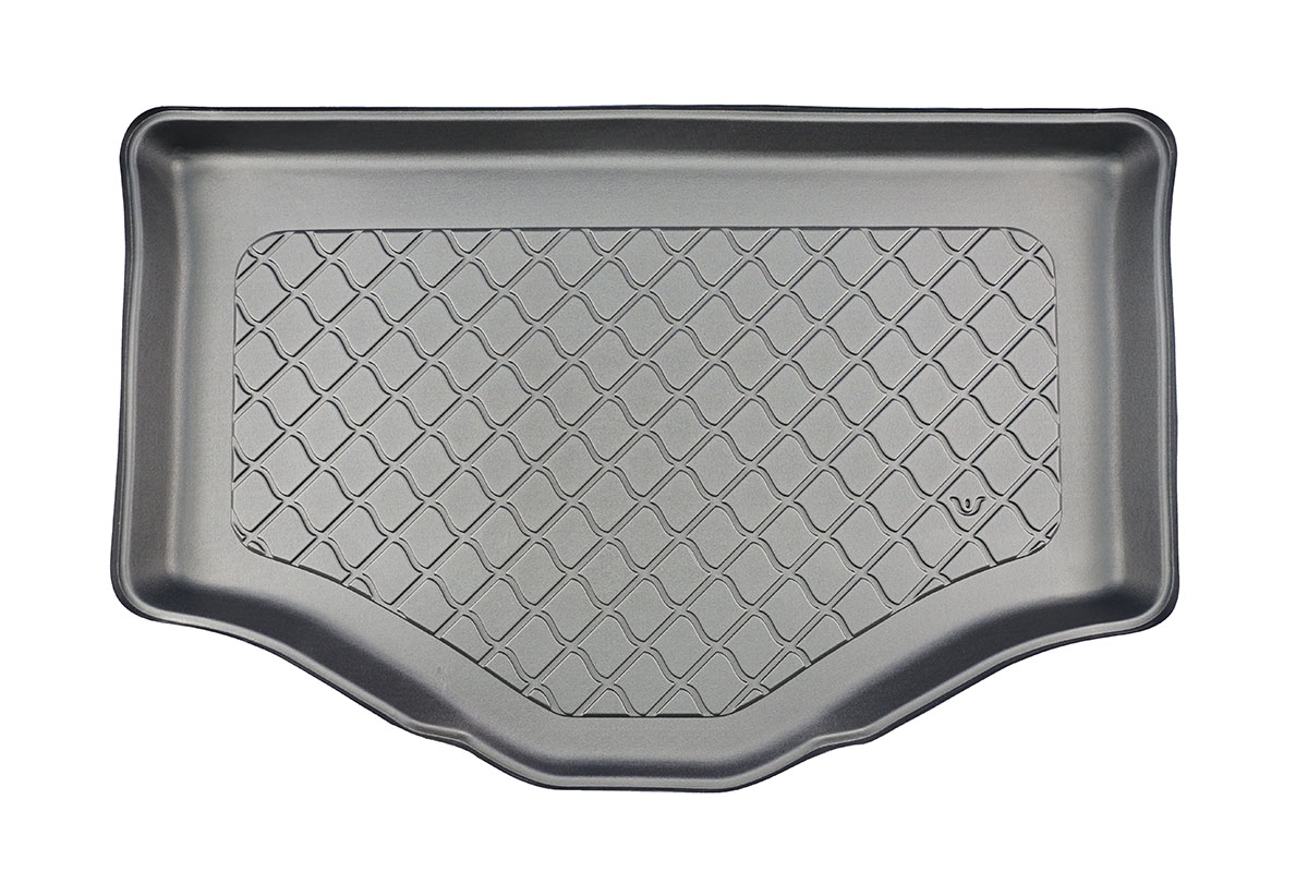 Gumové koberce Audi A5/A4 08R