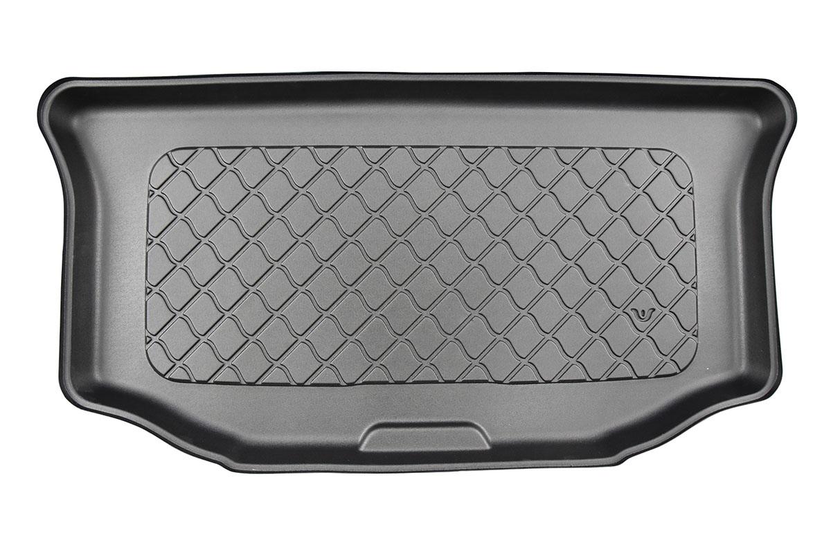 Gumové koberce Audi A6 11R