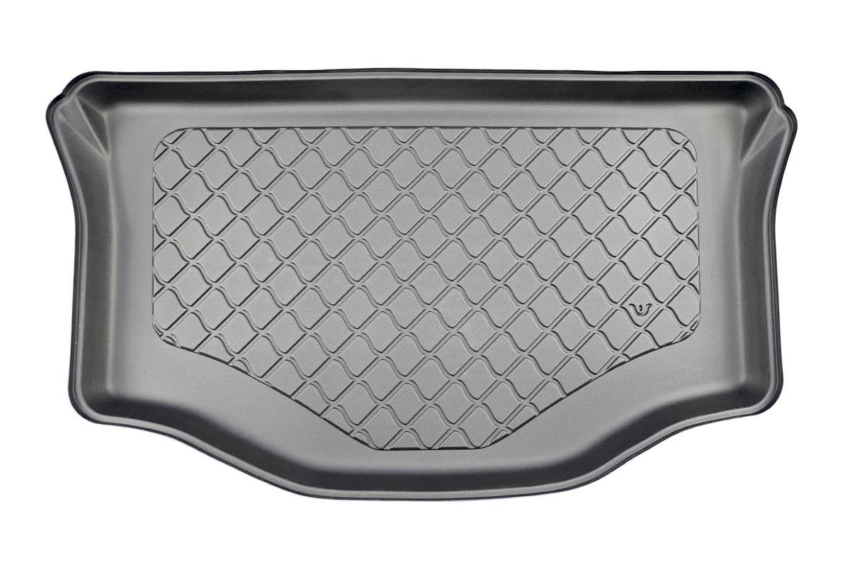 Gumové koberce Audi Q3 11R