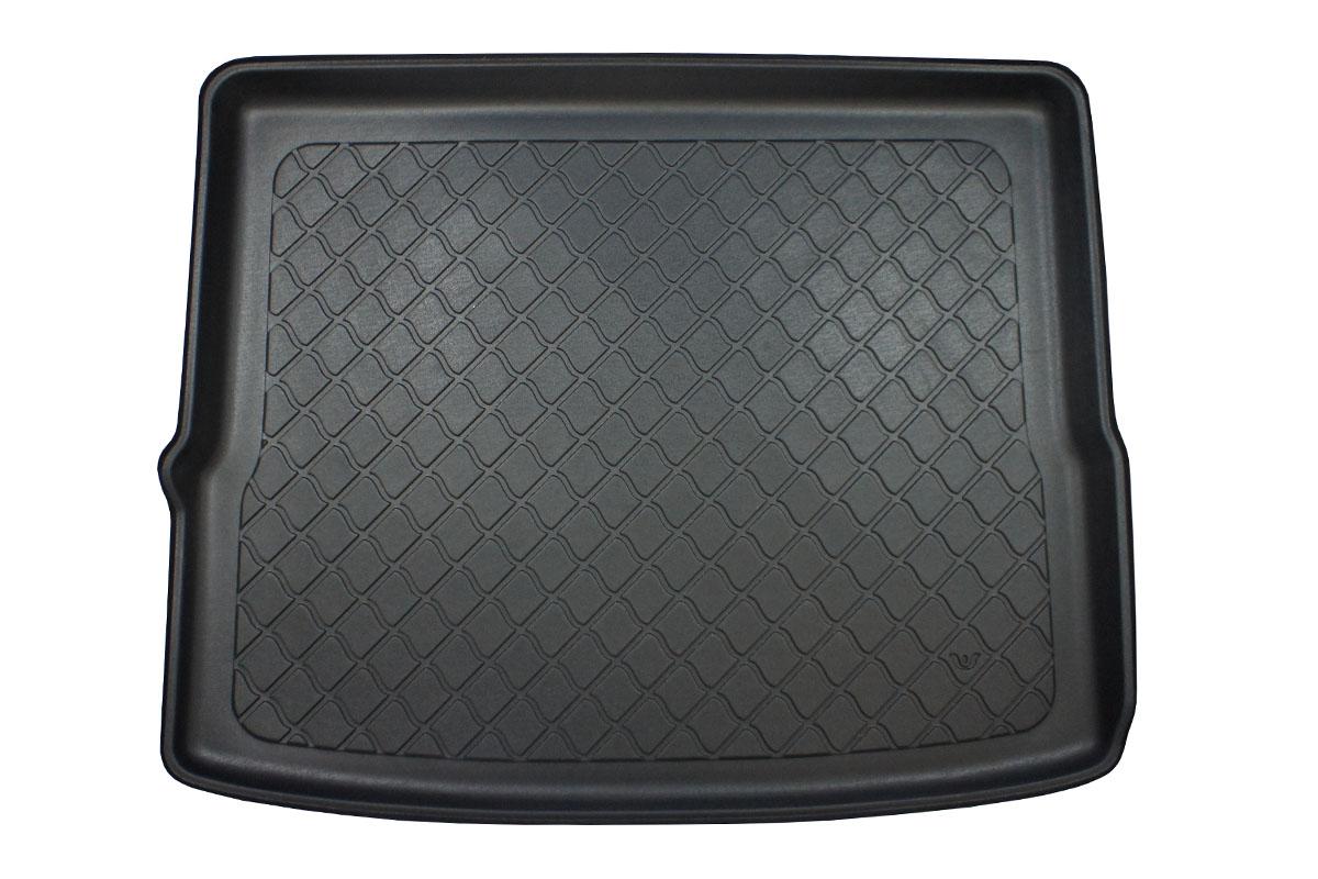 Gumové koberce Dacia Logan MCV 5míst 07R