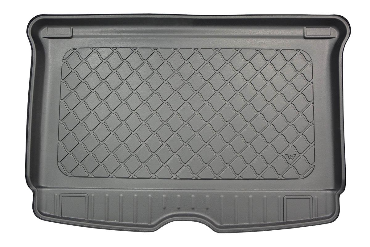 Gumové koberce Dacia Sandero/Logan 13R