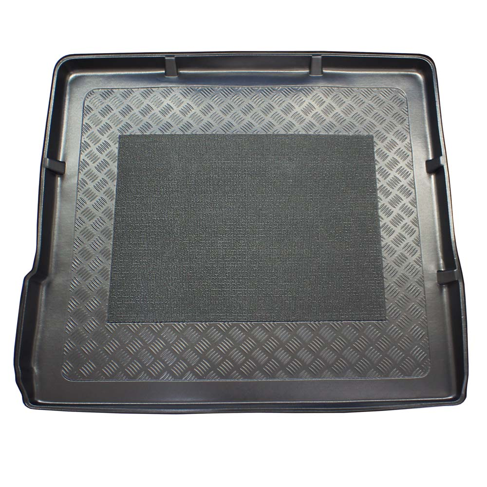 Vana do kufru Citr. Berlingo multi space 5D 98-07R