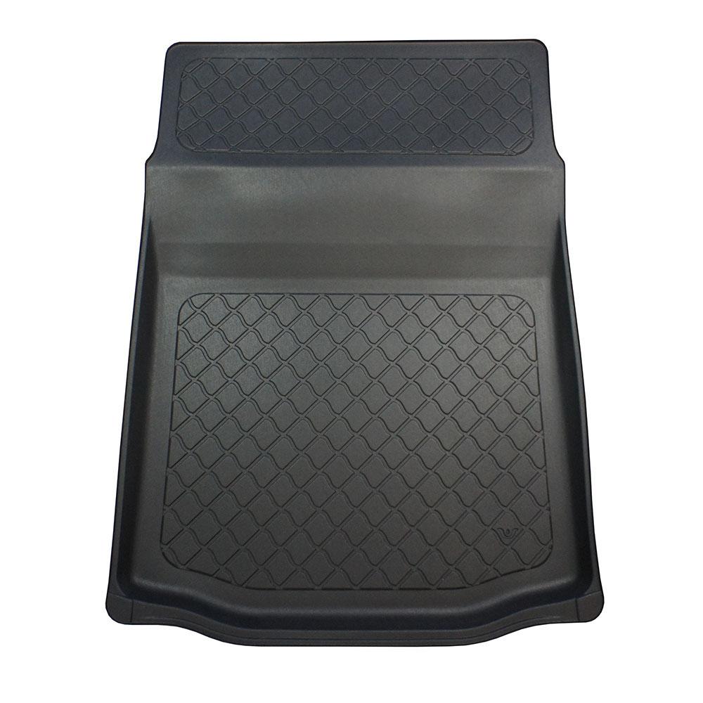 Gumové koberce Fiat Scudo 07R přední