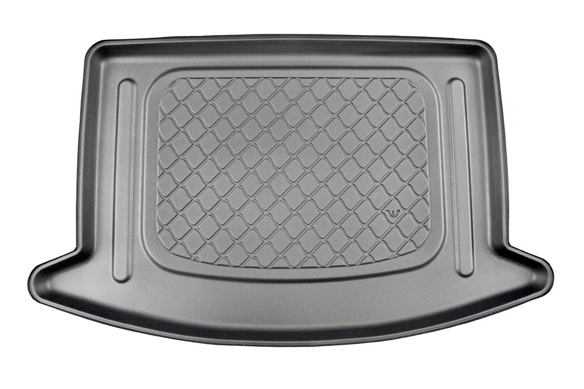 Gumové koberce Ford C-Max 04R