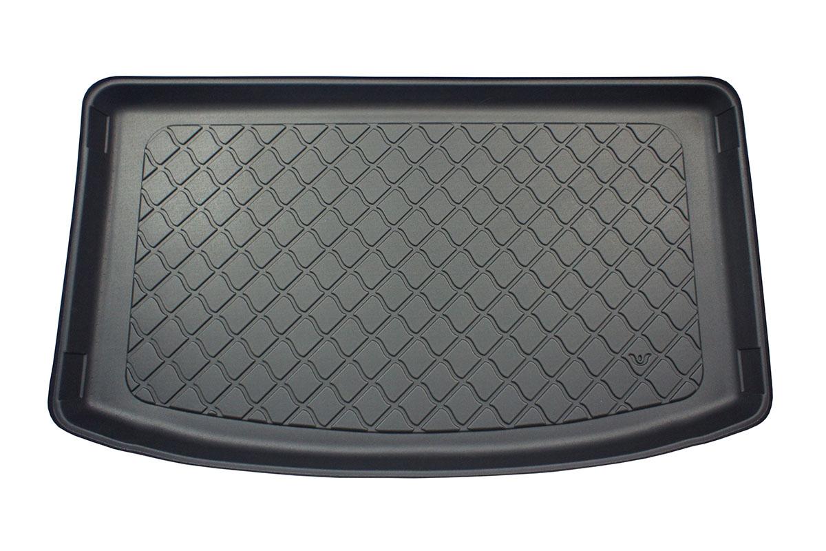 Gumové koberce Ford Fusion 02R/Fiesta/Mazda 2
