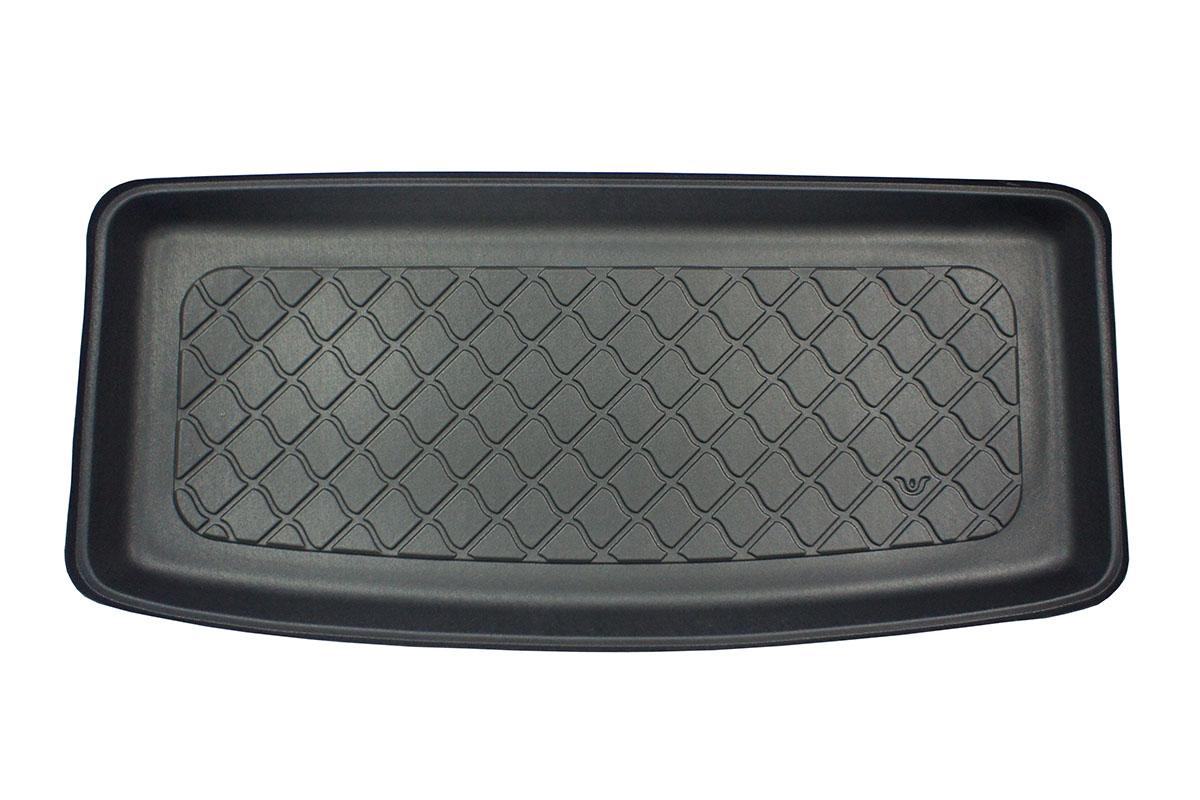 Gumové koberce Ford Galaxy 5míst 95R/Alhambra/Sharan 5m 95R