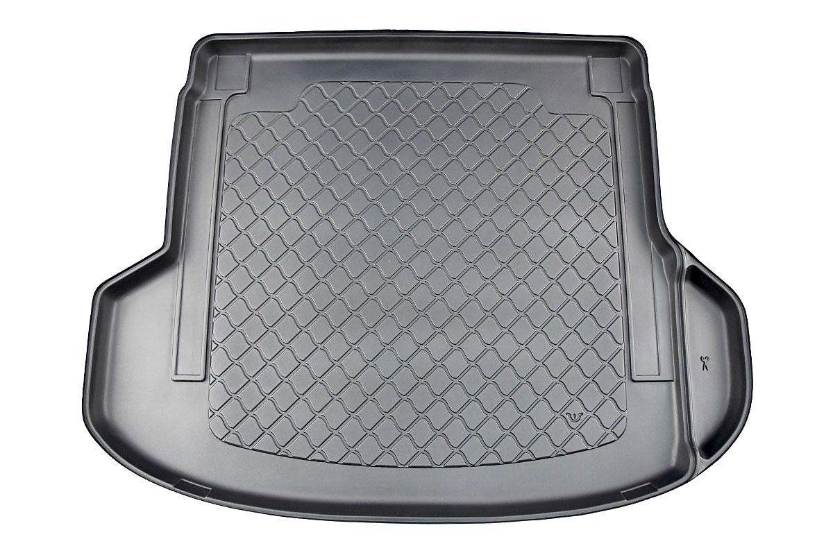 Gumové koberce Ford Mondeo 02R
