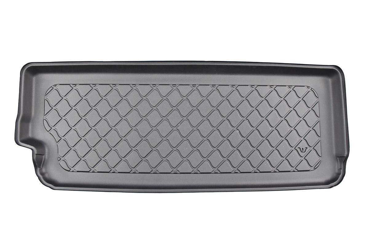 Gumové koberce Honda Civic HB 12R