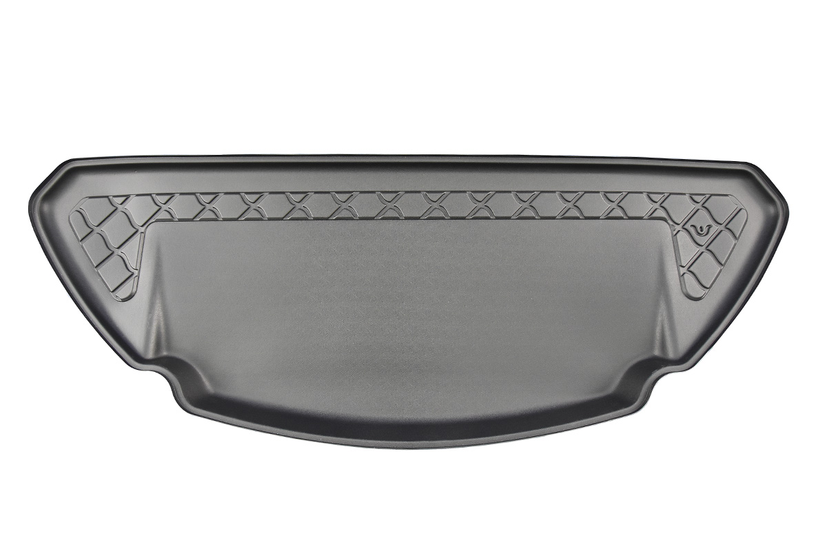 Gumové koberce Honda Civic 12R