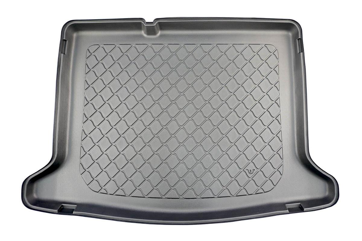 Gumové koberce Hyundai iX35 10R/Kia Sportage 10