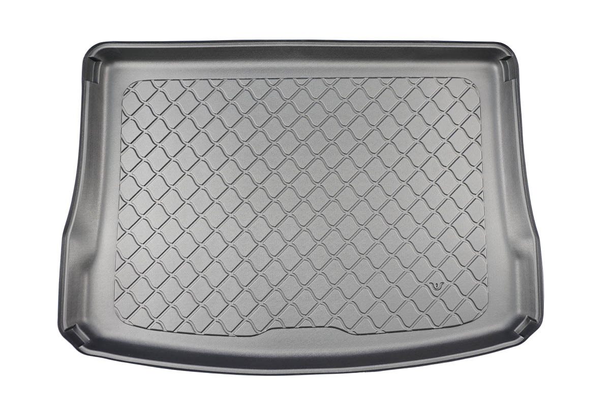 Gumové koberce Hyundai iX55 09R