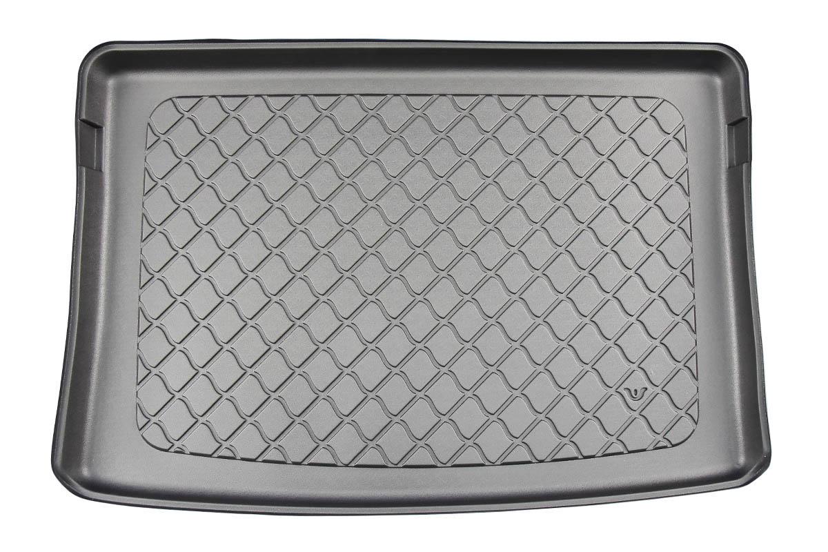 Gumové koberce Hyundai Tucson 06R/Kia Sportage 04