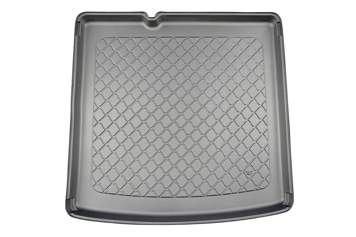 Gumové koberce Chevrolet Kalos/Aveo/Lacetti/Nubira 04R