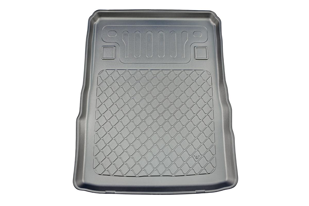 Gumové koberce Chevrolet Spark 05R/Daewoo Matiz 04R