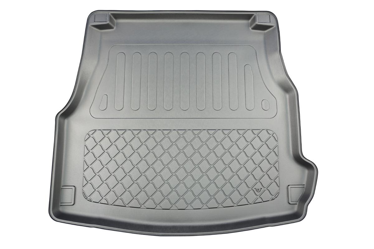 Gumové koberce Chevrolet Spark 10R