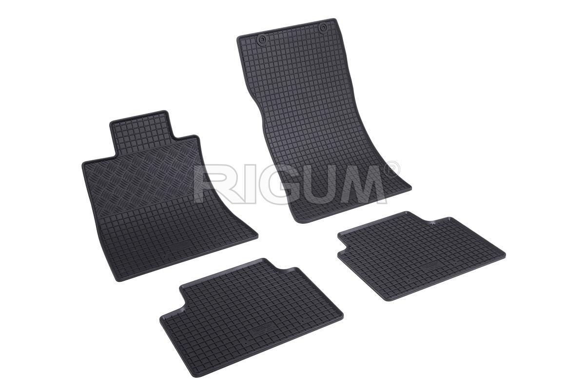Gumové koberce Kia Sportage/Hyundai ix 35 10R