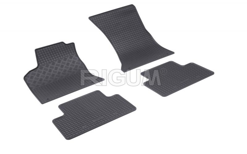 Gumové koberce Seat Alhambra 7m 10R/Sharan 7m 10R