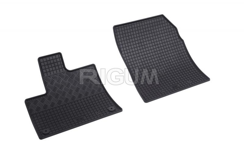 Gumové koberce Suzuki Wagon R+/S.Ignis/Opel Agila 04R