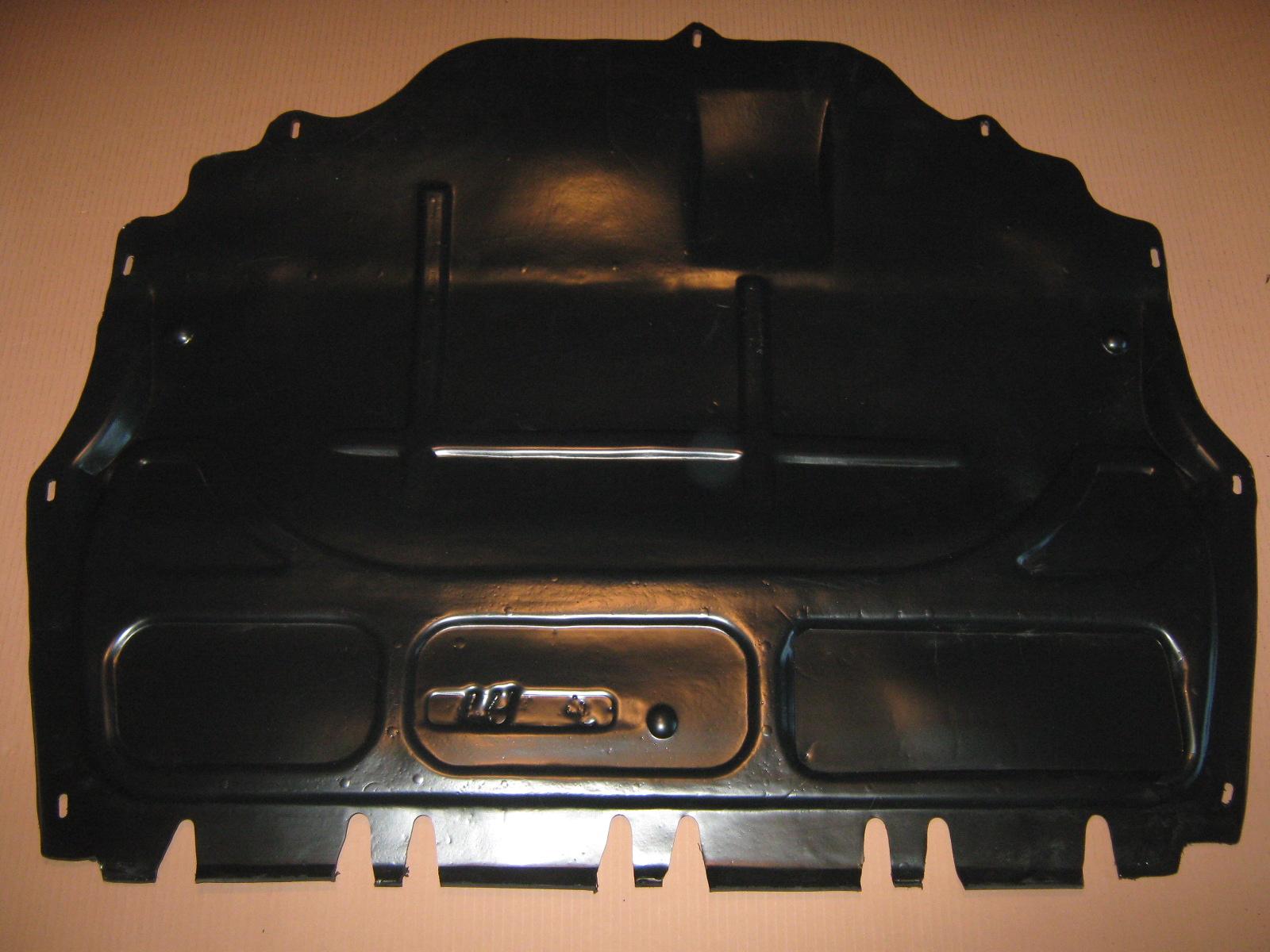 Gumové koberce Volvo V60/S60 11R