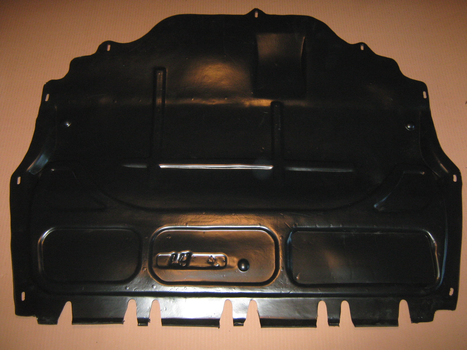 Gumové koberce Volvo XC60 09R