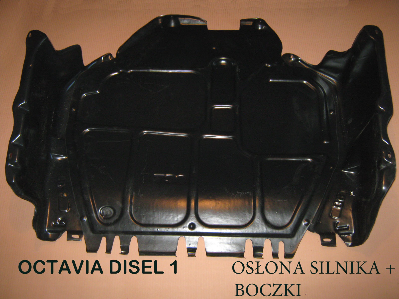 Gumové koberce Honda Jazz 15R