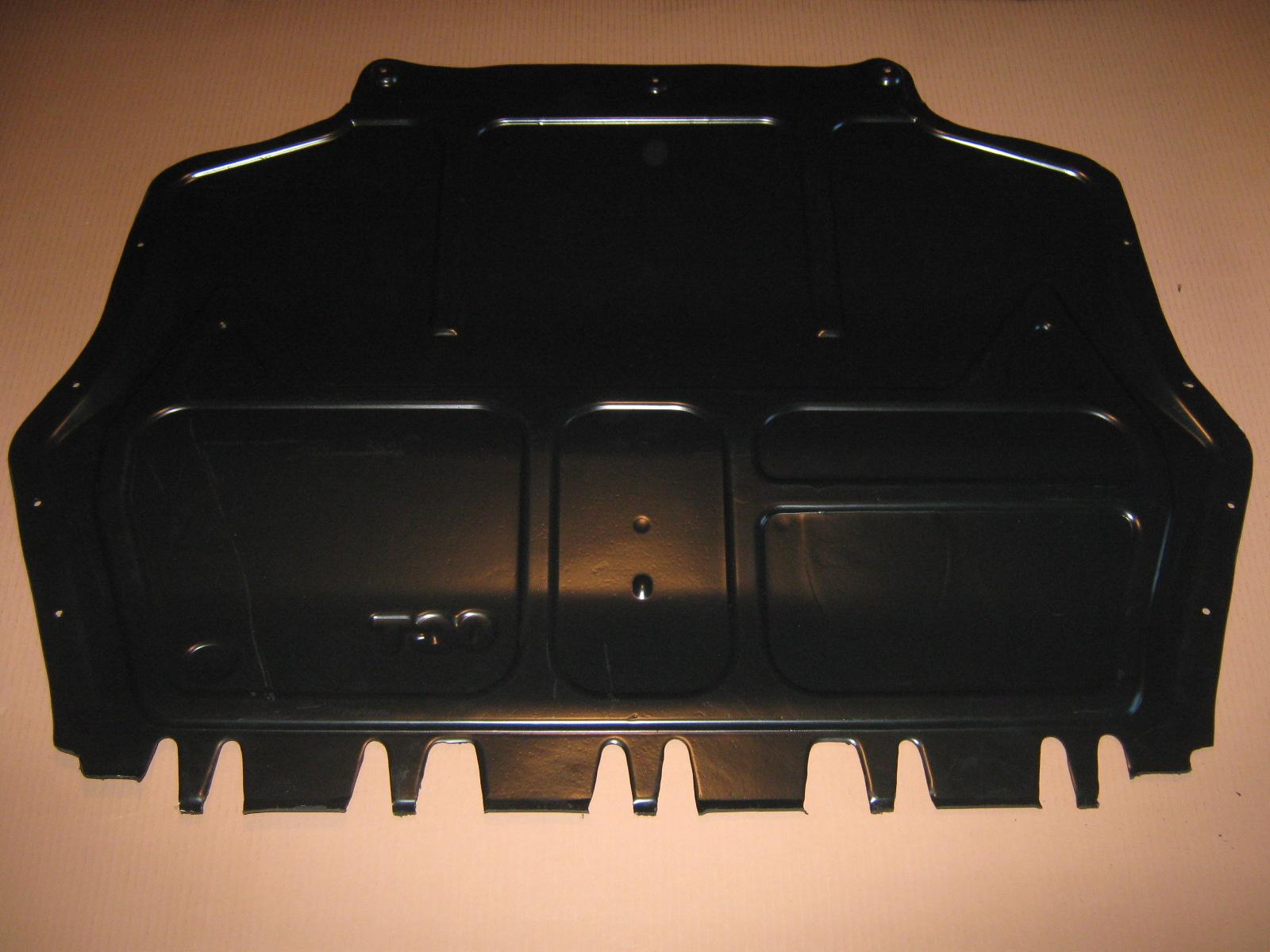 Gumové koberce Mazda 2 07R